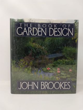 THE PRACTICAL BOOK OF GARDEN STRUCTURE AND DESIGN; WITH 233 ILLUSTRATIONS, INCLUDING DRAWINGS BY...