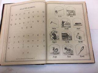 KANTNER'S ILLUSTRATED BOOK OF OBJECTS FOR CHILDREN CONTAINING OVER 2000 ILLUSTRATIONS