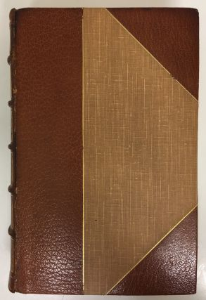 THE LIFE OF CAPTAIN SIR RICHARD F. BURTON (2 Vols., Complete); With Numerous Portraits, Illustrations and MapsTylston and Edwards