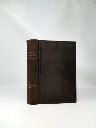 RECORDS OF CALIFORNIA MEN IN THE WAR OF THE REBELLION, 1861 TO 1867. Richard H. Orton,...