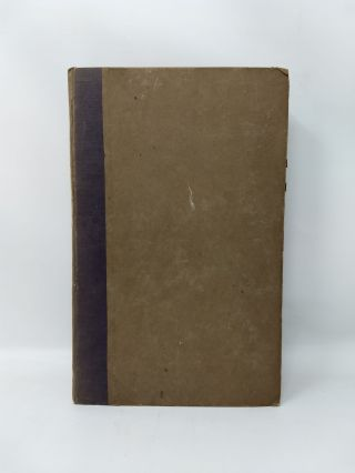 LETTERS FROM EUROPE : COMPRISING THE JOURNAL OF A TOUR THROUGH IRELAND, ENGLAND, SCOTLAND, FRANCE, ITALY, SWITZERLAND IN THE YEARS 1825, '26, AND '27. TWO VOLUMES