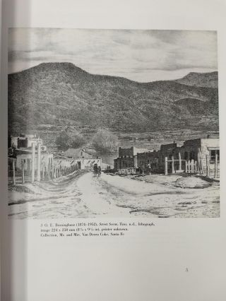 PRINTMAKING IN NEW MEXICO 1880-1990