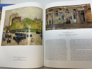 CHILDE HASSAM : IMPRESSIONIST OF THE WEST