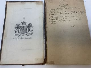 LETTERS TO THE RIGHT HONOURABLE THE EARL OF HILLSBOROUGH, FROM GOVERNOR BERNARD, GENERAL GAGE, AND THE HONOURABLE MAJESTY'S COUNCIL FOR THE PROVINCE OF MASSACHUSETTS-BAY. WITH AN APPENDIX, CONTAINING DIVERS PROCEEDINGS REFERRED TO IN THE SAID LETTERS.