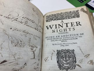 MIROUR FOR MAGISTRATES : BEING A TRUE CHRONICLE FOR HISTORIE OF THE UNTIMELY FALLES OF SUCH UNFORTUNATE PRINCES AND MEN OF NOTE, AS HAVE HAPPENED SINCE THE FIRST TENTRANCE OF BRUTE INTO THIS ILAND, UNTILL THIS OUR LATTER AGE