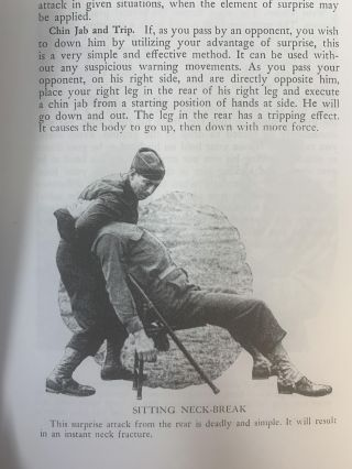 KILL OR GET KILLED : RIOT CONTROL, TECHNIQUES MANHANDLING, AND CLOSE COMBAT, FOR POLICE AND THE MILITARY. (SIGNED)