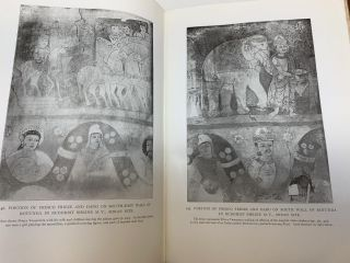 RUINS OF DESERT CATHAY : PERSONAL NARRATIVE OF EXPLORATIONS IN CENTRAL ASIA AND WESTERNMOST CHINA (TWO VOLUMES, COMPLETE)