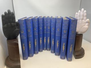 THE PHOTOGRAPHIC HISTORY OF THE CIVIL WAR IN TEN VOLUMES; Thousands of Scenes Photographed 1861-65, with Text by many Special Authorities